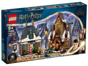 LEGO 76388 Harry Potter Hogsmeade Village Visit House Set