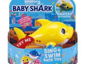 Baby Shark Sing & Swim Bath Toy – Baby