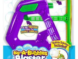 Zuru Big a Bubbles Blaster