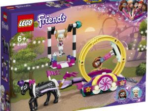 LEGO 41686 Magical Acrobatics V29