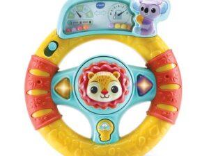 Vtech Roar & Explore Wheel