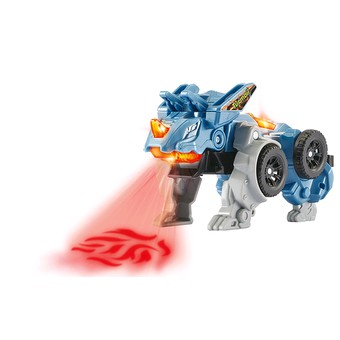 Vtech Turmoil the Triceratops