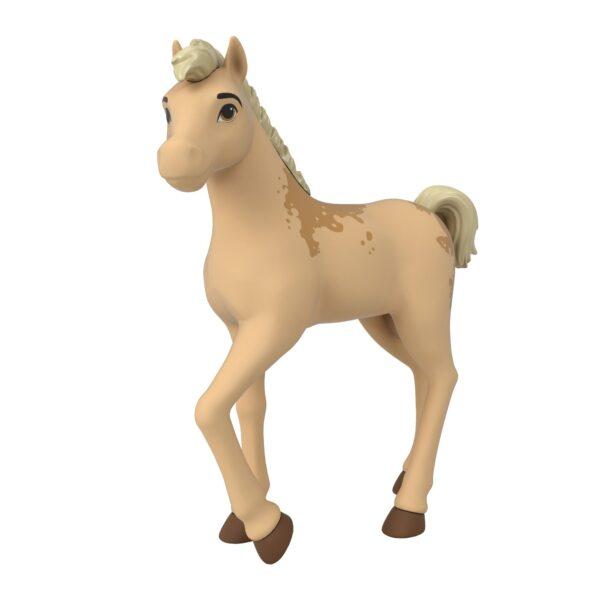 Spirit Untamed Foal and Friends