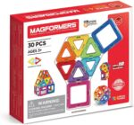 Magformers 701005 30 Magnetic Construction Set