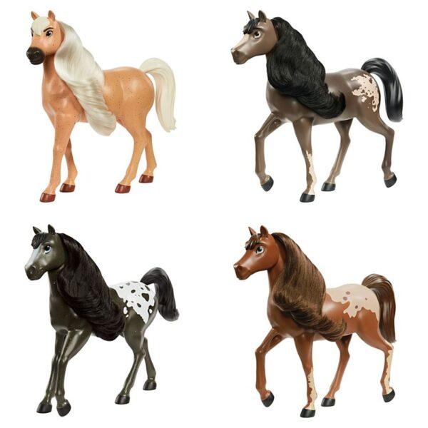 Spirit Untamed Herd
