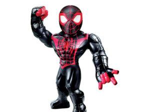 Mega Mighties Miles Morales Spider Man