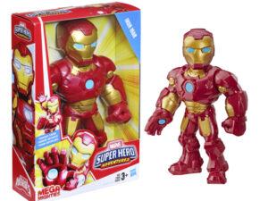 Mega Mighties Iron Man