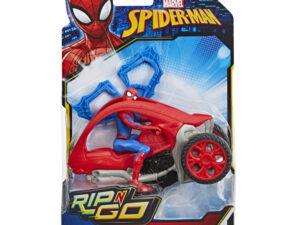 Spiderman Rip N Go