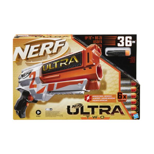 Nerf Ultra Two Motorised Blaster