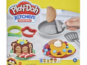 Play-Doh Flip 'n' Pancakes Playset
