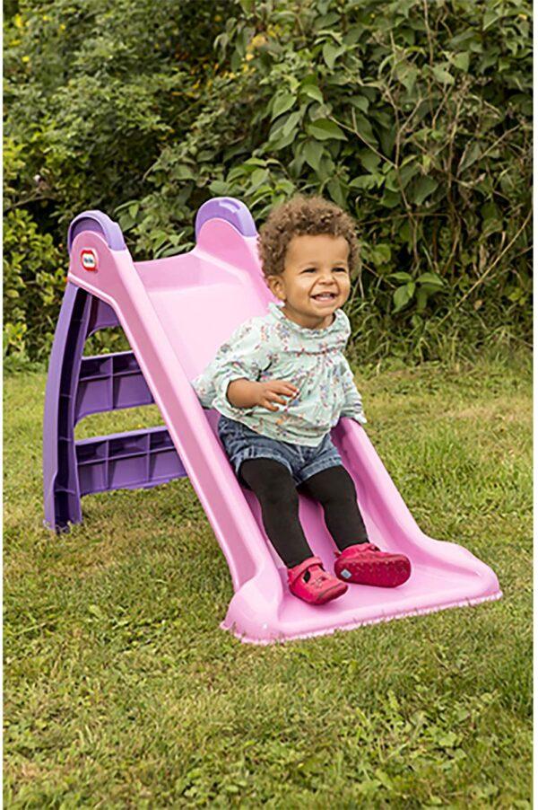 Little Tikes First Slide – Pink