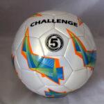 Challenge 31 Panel Football Silver