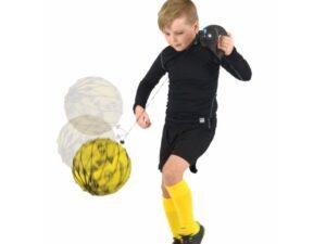 Kickmaster Black Close Control Football Trainer