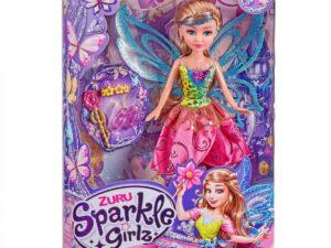 Sparkle Girlz Fairy with Accessory