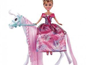 Sparkle Girlz Princess with Horse