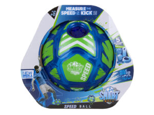 SMART BALL SPEED COUNTER FOOTBALL – 0019
