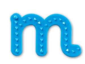 Tactile Letters