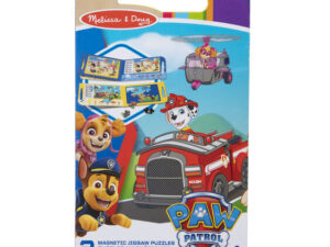 Melissa and Doug Paw Patrol Magnetic Jigsaw Puzzle