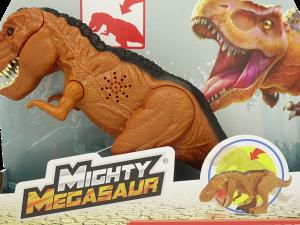 Mighty Megasaur Walking and Roaring T-Rex – DI80072