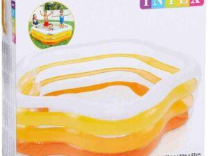 Intex Summer Colours Swim Center Pool 73 Inch x 71 Inch