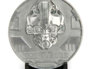 Marvel Transformers Bumblebee 1:24