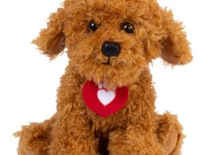 Waffle the Wonder Dog Soft Toy With Sounds – 3401