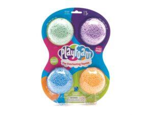 Playfoam Original Starter 4-Pack