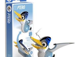 EUGY Ptero – D5030