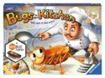 Ravensburger — Bugs in the Kitchen – for Kids – 22261