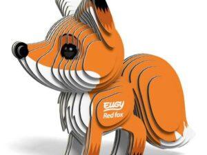 EUGY Red Fox – D5034