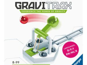 Ravensburger GraviTrax Catapult Extension – Marble Run & Construction Toy for Kids – 27603