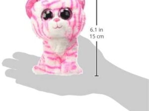 TY 36180 – Asia The Tiger Boo Plush Toy