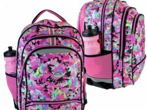 Freelander Comfort & Safety School Bag – Pink