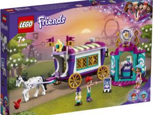 LEGO 41688 Magical Caravan V29