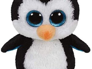 TY 36008 – Waddles Beanie Boo Plush Toy