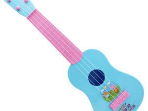 Peppa Pig Acoustic Guitar – 1383581