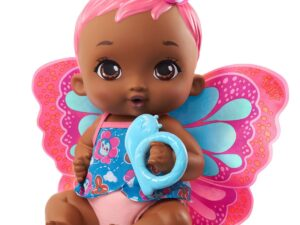 My Garden Baby Coral Butterfly Doll – GYP12