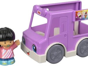 Fisher Price Little People Small Vehicles Assortment