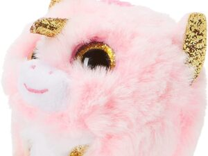 TY 42508 – Fantasia Unicorn Puffies