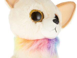 TY 36324 – Chewey Chihuahua Beanie Boo Plush Toy