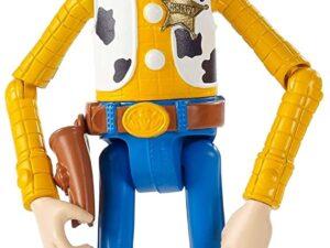 Disney Pixar Toy Story Woody Figure