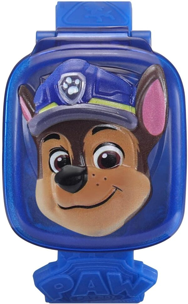 Vtech Paw Patrol: The Movie: Learning Watch – Chase