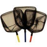 PN-1494 Plastic Handle Fishing Net