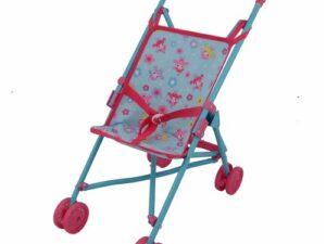 Dolls World Folding Umbrella Stroller