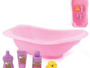 TM-PI8500 Dollsworld Bath Set