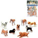 PN-21040 Pet World (Dogs) 9pc set