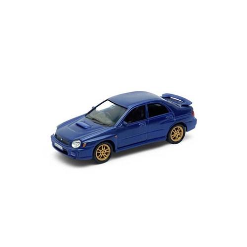 PN-2239 2002 Subaru Impreza WRX STI