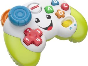Fisher Price Laugh & Learn Game & Learn Controller