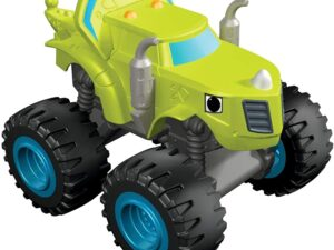 Fisher Price Blaze and the Monster Machines Diecast Assortment