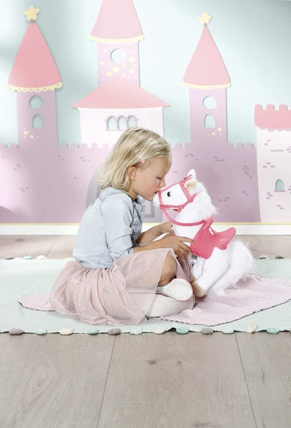 Baby Annabell Sweet Little Pony